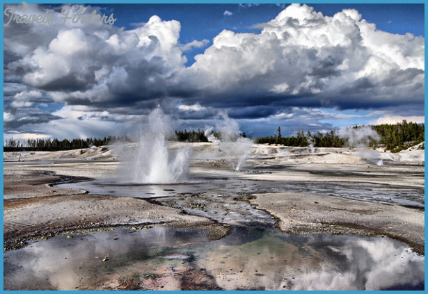 Exploring the Top Attractions of Yellowstone National Park ...
