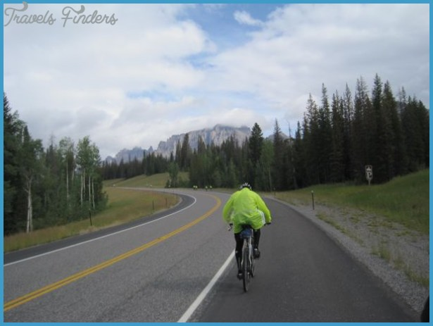 : Day 7 Dubois to Moran Junction and the day after | Wyobraska Tandem
