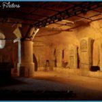 Belgrade Underground Tour (Serbia): Address, Phone Number, Attraction