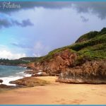 Beach near Guajataca Tunnel | Puerto Rico | Pinterest