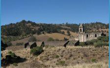 Panoramio - Photo of Ex-Hacienda Buena Vista