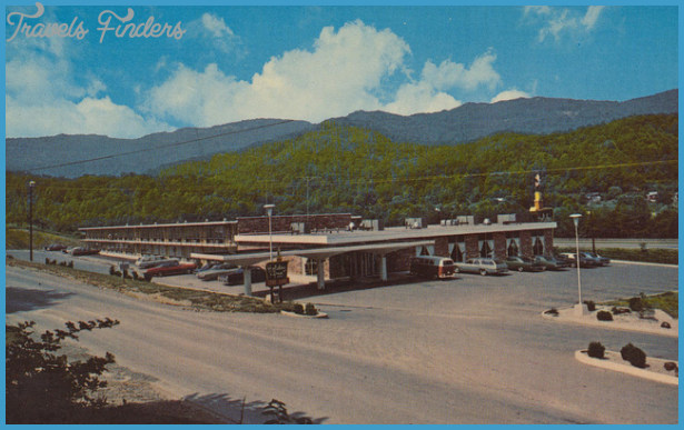 Holiday Inn Cove Lake - Caryville, Tennessee   Flickr - Photo Sharing!