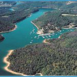 Norris Lake, Lake Holiday, Recreation Area in Tennessee | Tourism Info
