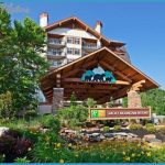 Holiday Inn Club Vacations Gatlinburg-Smoky Mountain (TN) - Resort ...