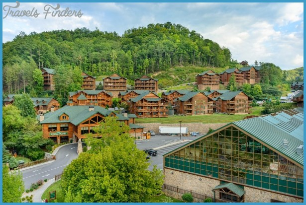 Westgate Smoky Mountain Resort & Spa Gatlinburg | 1923 guest reviews