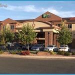 Holiday Inn Express Hotel & Suites Kanab, Utah - YouTube