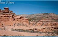 Mountain Bike Holiday in Spanish Utah