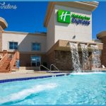 Holiday Inn Express Wisconsin Dells (Wisconsin Dells, United States of ...