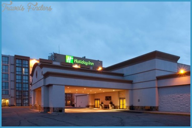 Holiday Inn Cheyenne/I-80 (WY) - Hotel Reviews - TripAdvisor