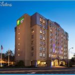 Holiday Inn Express & Suites Boston - Cambridge (MA) - Hotel Reviews ...