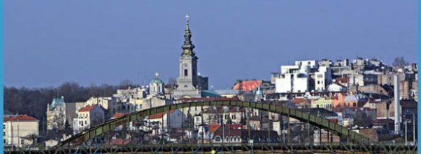 Travel to Belgrade - Jetsetz.com