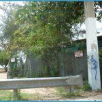 ... Abandono - Picture of Las Cabezas de San Juan Nature Reserve, Fajardo