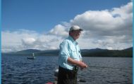 Registered Maine Guides