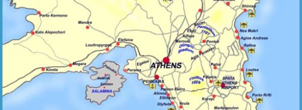 ATHENS MAP | New Hd Template İmages
