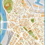 Belgrade Vector Maps. Illustrator, freehand, eps digital file | Cartes ...