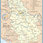 Related posts with Belgrade Serbia Map
