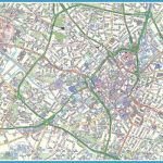 map of Birmingham by clicking on the map