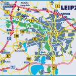 Leipzig wird im Norden von den Gemeinden Krostitz und Rackwitz, im ...