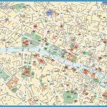 Stadtplan Paris | Detaillierte gedruckte Karten von Paris, Frankreich ...