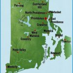 Rhode Island State Maps, Interactive Rhode Island State Road Maps