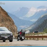 2015 Spring Road Openings in Yellowstone