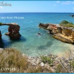 Puerto Rico Natural Attractions - Cabo Rojo Natural Arch