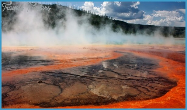 Yellowstone Hotspot Track: Ancient Super-Eruptions Much More Powerful ...