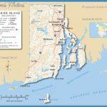 Map of Rhode Island, Rhode Island Maps - Mapsof.net