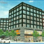 1,550 Unit Mixed-Use Project Proposed Near Rhode Island Avenue Metro