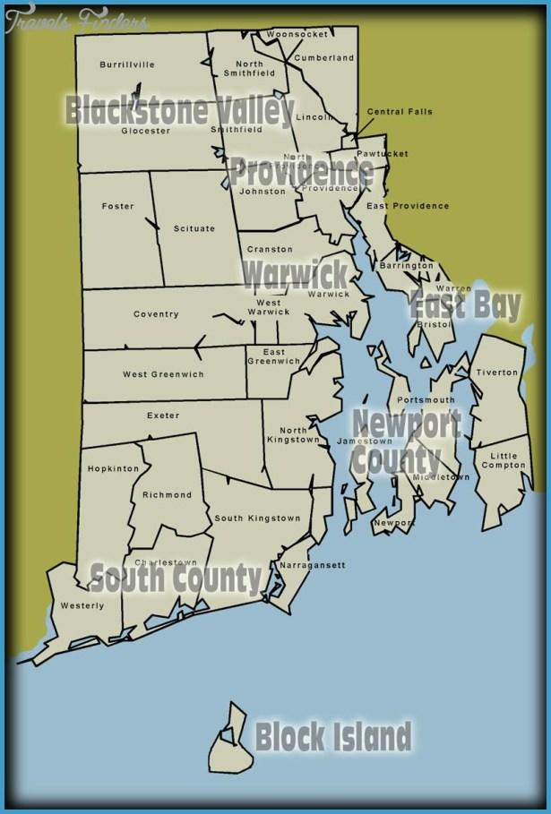 visitrhodeisland.comVisit Rhode Island :: Make Plans :: Maps