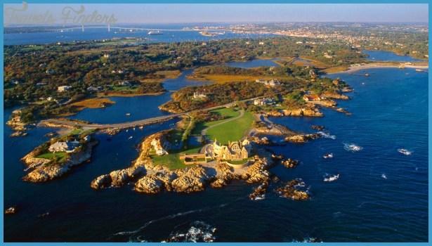 Rhode Island | Guide Oncle Sam