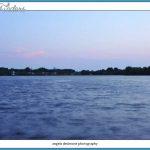 Sebasticook Lake | Angela DeSimone Photography