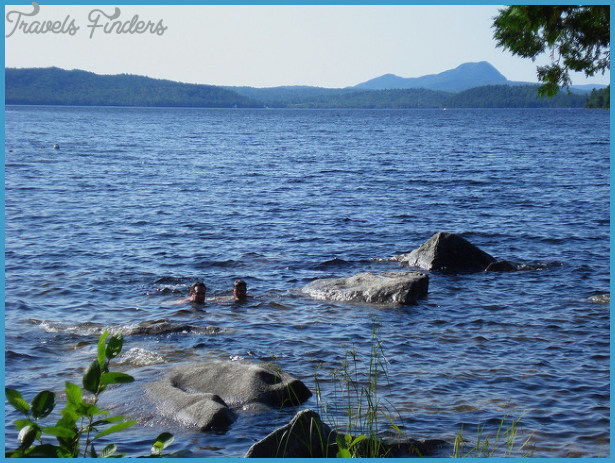 Sebec Lake | Flickr - Photo Sharing!