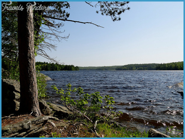Sheepscot Pond | Flickr - Photo Sharing!