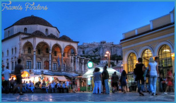 Home - Athens Plus - Smart Travel Guide for Athens, Greece.