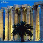 Athens Attractions, Sights and Top Tourist Attractions in Athens