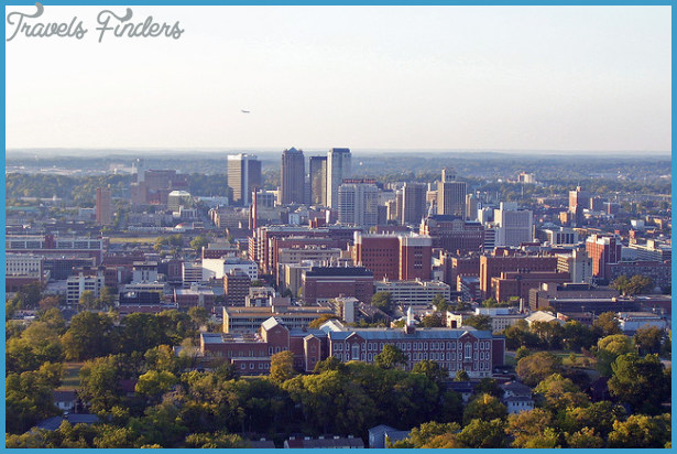 Top 5 attractions in Birmingham | United Kingdom Travel Guides