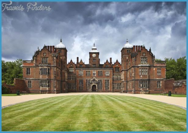 Attractions, Places of Interest, Visit Birmingham UK