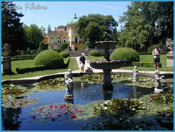 Castles and chateaux | Slavkov u Brna - Austerlitz