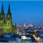 Cologne Cathedral (UNESCO World Heritage) ©Köln Tourismus GmbH