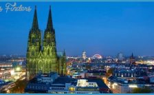 Cologne Cathedral (UNESCO World Heritage) ©Köln Tourismus GmbH