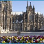 Springtime in Cologne - horstgerlach/E+/Getty Images