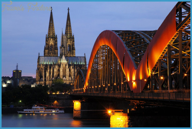 German Missions in the United States - Tourism in Germany