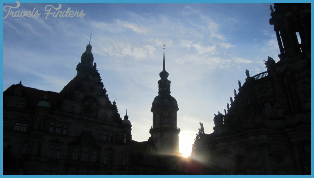 The churces and sights in Dresden are impressive (© Berlin-Enjoy.com)