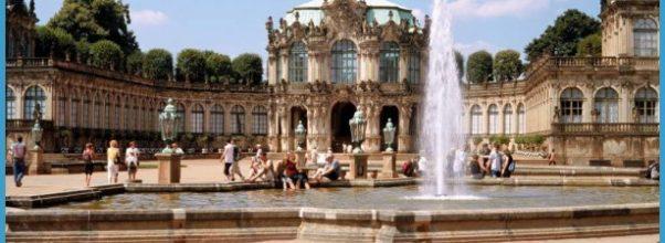 Popular Attractions in Dresden | Mojo Travel