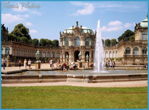 Popular Attractions in Dresden | Mojo Travel