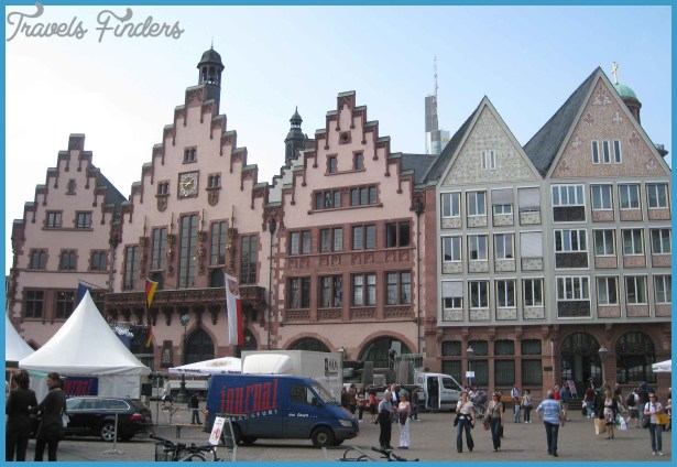 Romantic Road | Frankfurt | Attractions Germany — TerraFirmaTourist