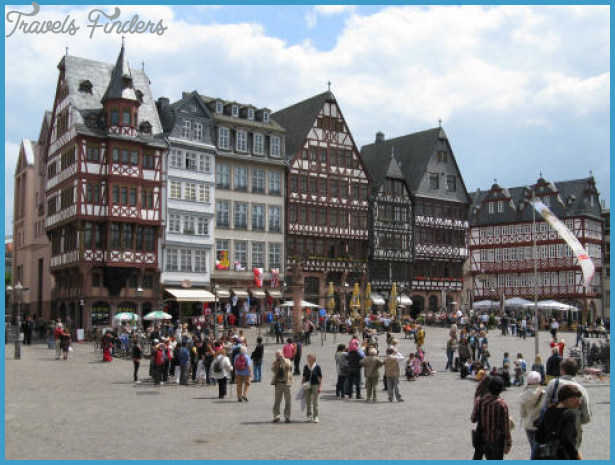 Germany Landmarks Attractions