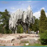 ... of the beloved tourist attractions in Helsinki: the Sibelius Monument
