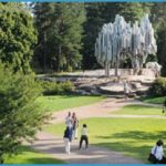Sights and attractions Activities in Helsinki Daytrips from Helsinki